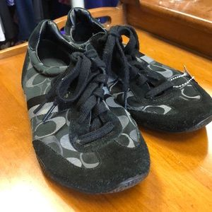 Coach Kingsley Sneakers
